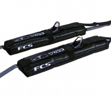 FCS Single Soft Rack