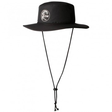 O'Neill Draft Water Hat - Black