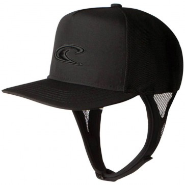 O'Neill Chin Up Water Hat - Black
