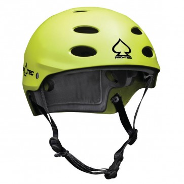 Protec Ace Water Helmet - Satin Citrus