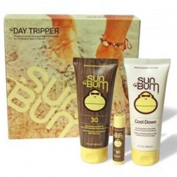 Sun Bum Day Tripper Sunscreen Kit
