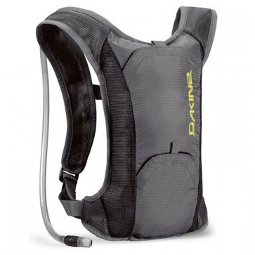 Dakine - Waterman Hydration Pack - Charcoal