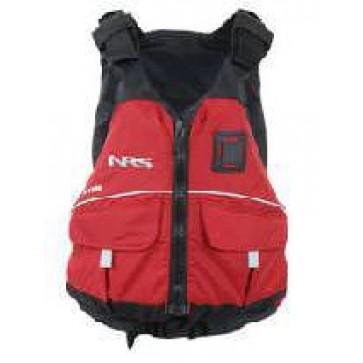 NRS - Vista Type III PFD Vest - Red