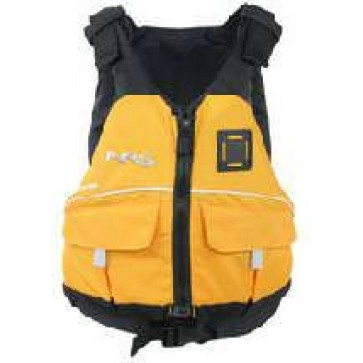 NRS - Vista Type III PFD Vest - Yellow