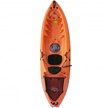 Emotion Kayaks - Spitfire 9 - Orange