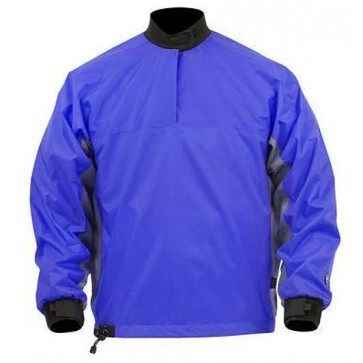 NRS - Rio Splash Jacket - Blue