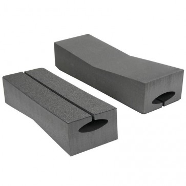 "NRS - Universal 14"" Kayak Blocks - Grey"