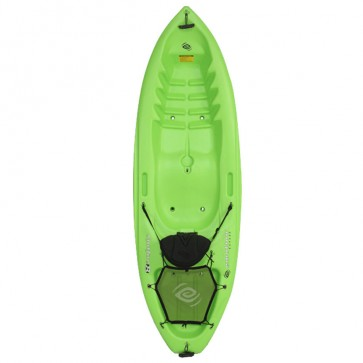 Emotion Kayaks - Spitfire 8 - Lime