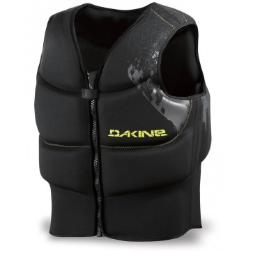 Dakine Kite - Surface Vest - Black/Lime