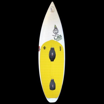 Lib-Tech Kite Surfboard - 5'10'' Vert