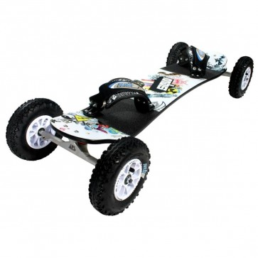 MBS Core 90 Mountainboard