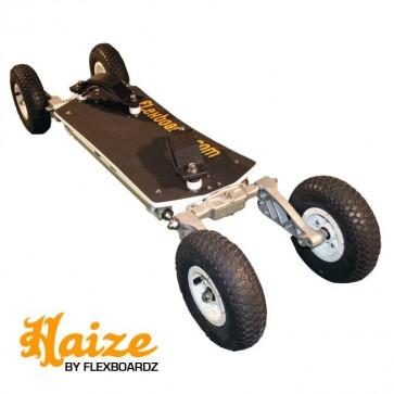 Flexboardz - Haize 125 All Terrain Mountainboard