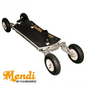 Flexboardz - Mendi 118 All Terrain Mountainboard