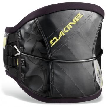 Dakine - Chameleon Waist Harness - Black PU Vinyl