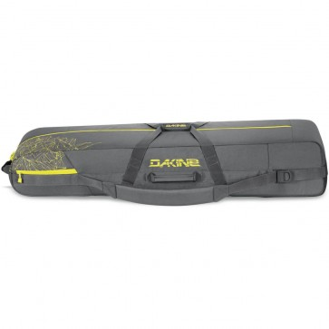 Dakine - Kiters Duffle 155cm Kiteboard Bag - Charcoal