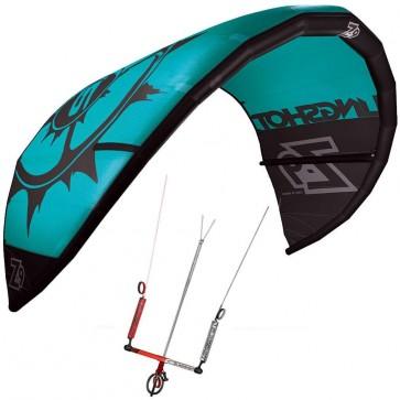 Slingshot Kites - Z Kite 2013 Complete