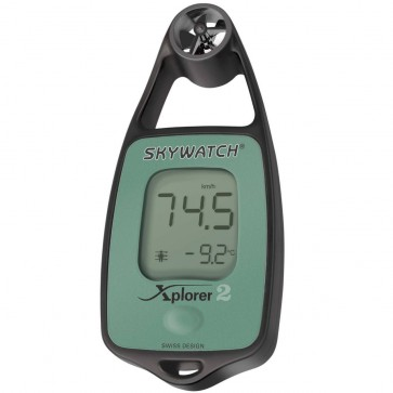 Skywatch Xplorer 2 Windmeter