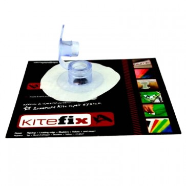 KiteFix Replacement 11mm Deflation Valve