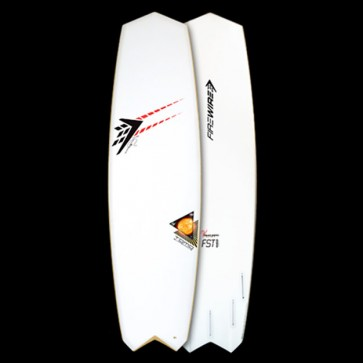 Firewire Kiteboards - Vanguard FST Kiteboard