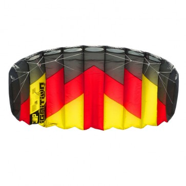 Ozone Kites - Ignition 3 meter Trainer Kite with Bar