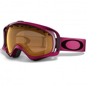 Oakley Crowbar Goggles - Lava/Persimmon