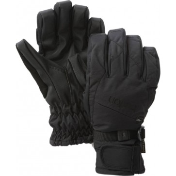 Burton Women's Gore-Tex Under Gloves - Black