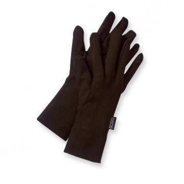 Patagonia Lightweight Glove Liners - Black