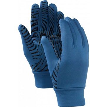 Burton Powerstretch Liner Gloves - Mascot