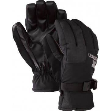 Burton Pyro Under Gloves - Black