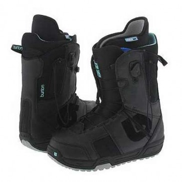 SALE Burton Women's Mint Boots - Black/Grey