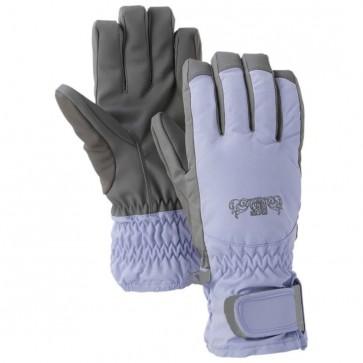 Burton Women's Profile Under Gloves - Purple Haze