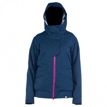 Ride Women's Crown Snow Jacket - Twilight Navy