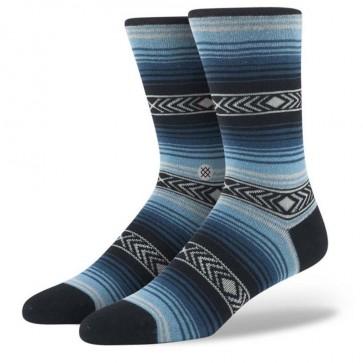 Stance Calexico Socks - Blue