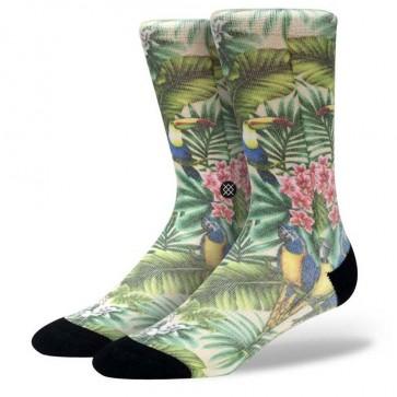 Stance Mahalo Socks - White Multi