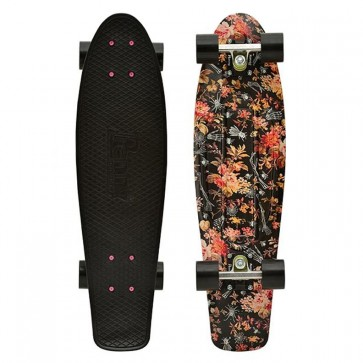 """Penny Skateboards - Floral Nickel 27"""" Skateboard Complete - Floral"""