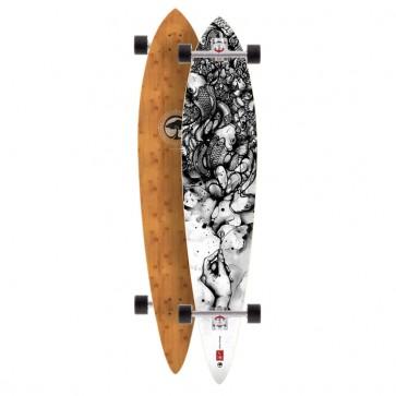 Arbor Skateboards - Timeless Bamboo Complete