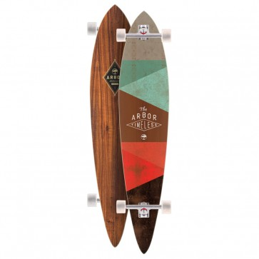 Arbor Skateboards - Timeless Complete