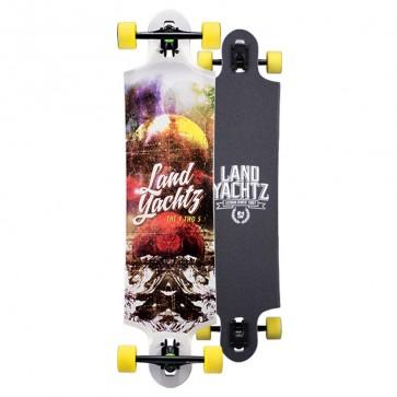 Landyachtz 9 Two 5 Longboard Complete