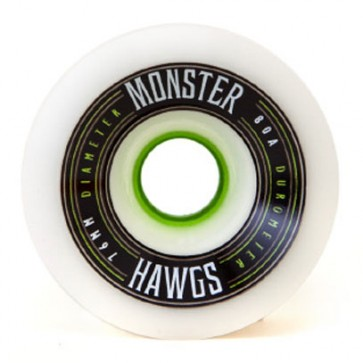 Landyachtz 76mm Monster Hawgs