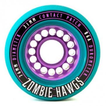 Landyachtz 76mm Zombie Hawgs