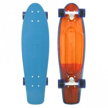 "Penny Skateboards - Holiday Resin Nickel 27"" Skateboard Complete - Resin"