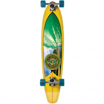 Sector 9 Green Machine Complete