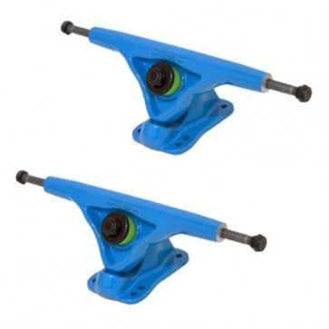 Bear Trucks Grizzly 852 Trucks - Tequila Blue