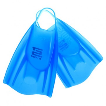 Hydro Tech 2 Swim Fins - Blue Ice