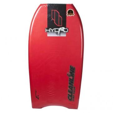 Cleanline Hydro E Body Board - 44''