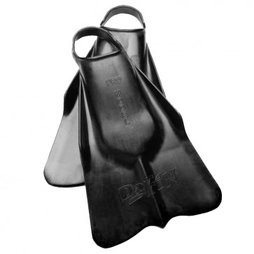 DaFiN - DaFiN Swim & Surf Fin - Black