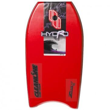 Cleanline Hydro Z Boogie Board - 45''