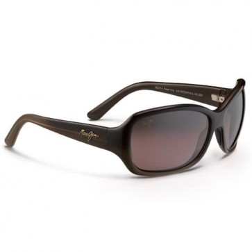 Maui Jim Pearl City Sunglasses - Chocolate Fade/Rose