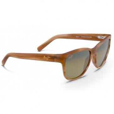 Maui Jim Ailana Sunglasses - Sandstone Matte/HCL Bronze