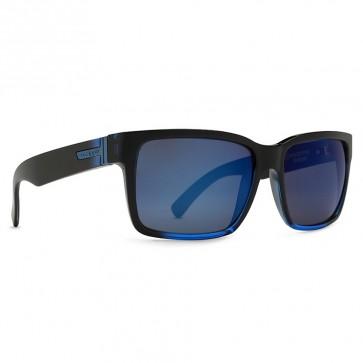 Von Zipper Elmore MindGlo Sunglasses - MindGlo Blue/Astro Glo